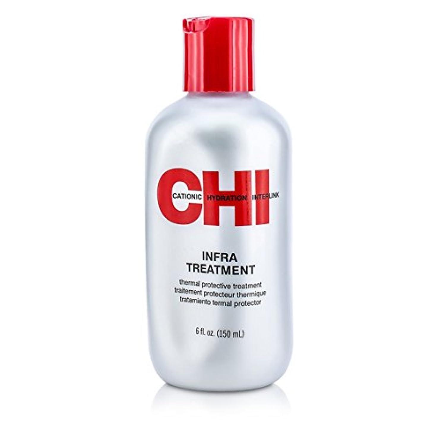 ピッチャー暗唱する活性化するCHI Infra Thermal Protective Treatment 150ml/6oz並行輸入品