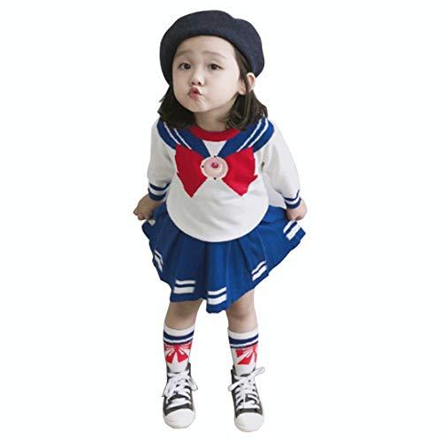 ハロウィン コスチューム 美少女戦士 月野うさぎ 風 セーラ...