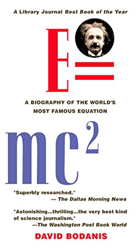 Download E=mc2: A Biography of the World's Most Famous Equation 0425181642