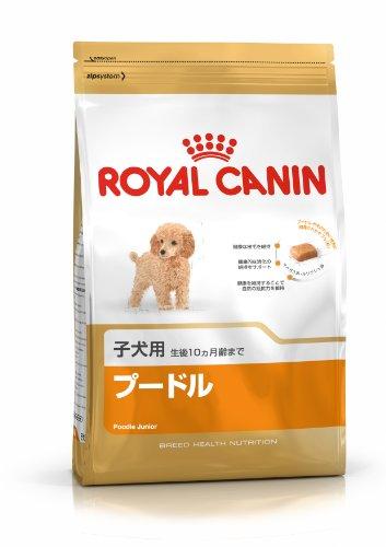 ロイヤルカナン BHN プードル 子犬用 生後10ヵ月齢まで...