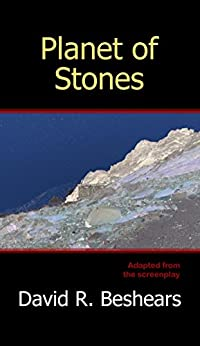 Planet of Stones by [Beshears, David R.]