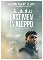 Last Men in Aleppo [並行輸入品]
