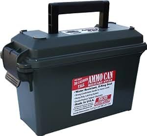 MTM 弾薬ケース.30 キャリバー 樹脂製
