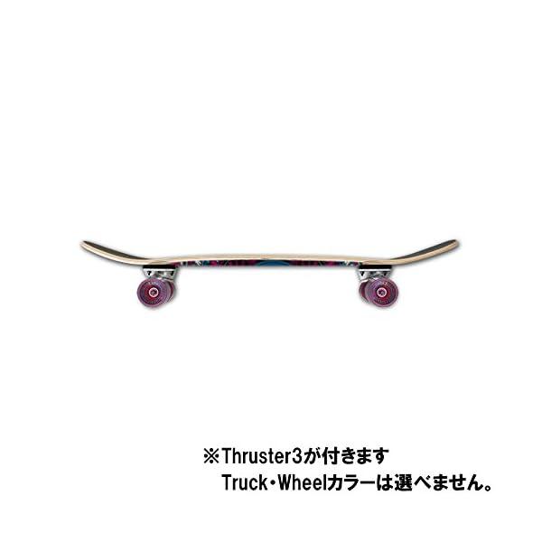 スケートボード 35 POOL SLIME L...の紹介画像3