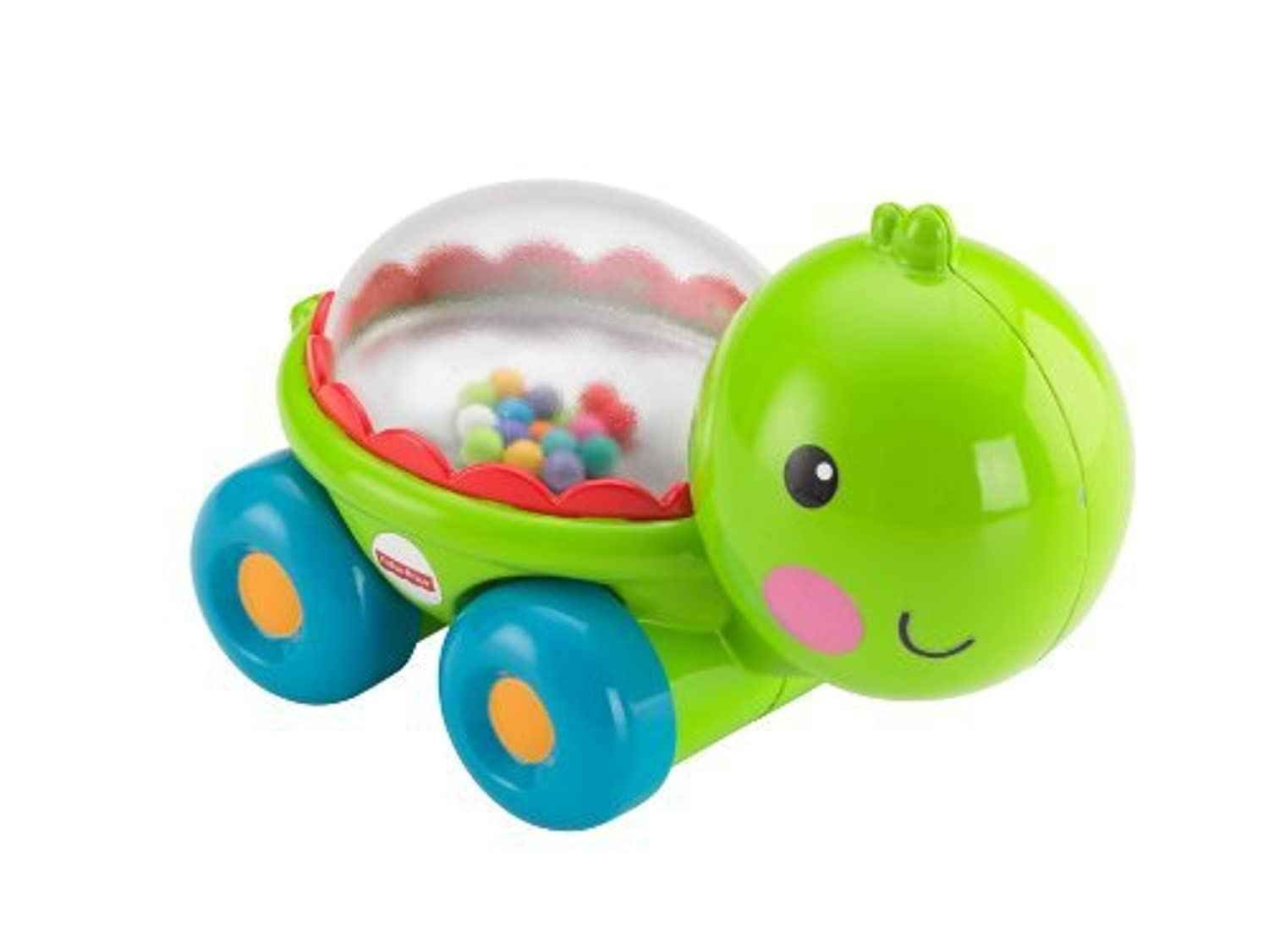 Fisher-Price Poppity Pop Turtle [並行輸入品]