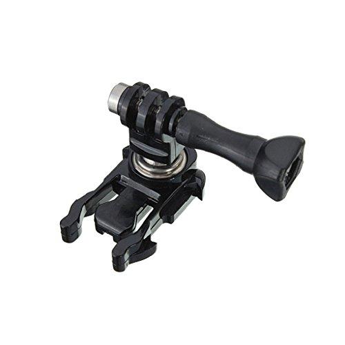 [해외]Baoblaze GoPro Hero 4S | 5S 카메라 자유롭게 방향 볼 조인트 마운트 클램프 마운트 경량/Baoblaze GoPro Hero 4S | 5S camera free direction ball joint mount clamp mount light weight