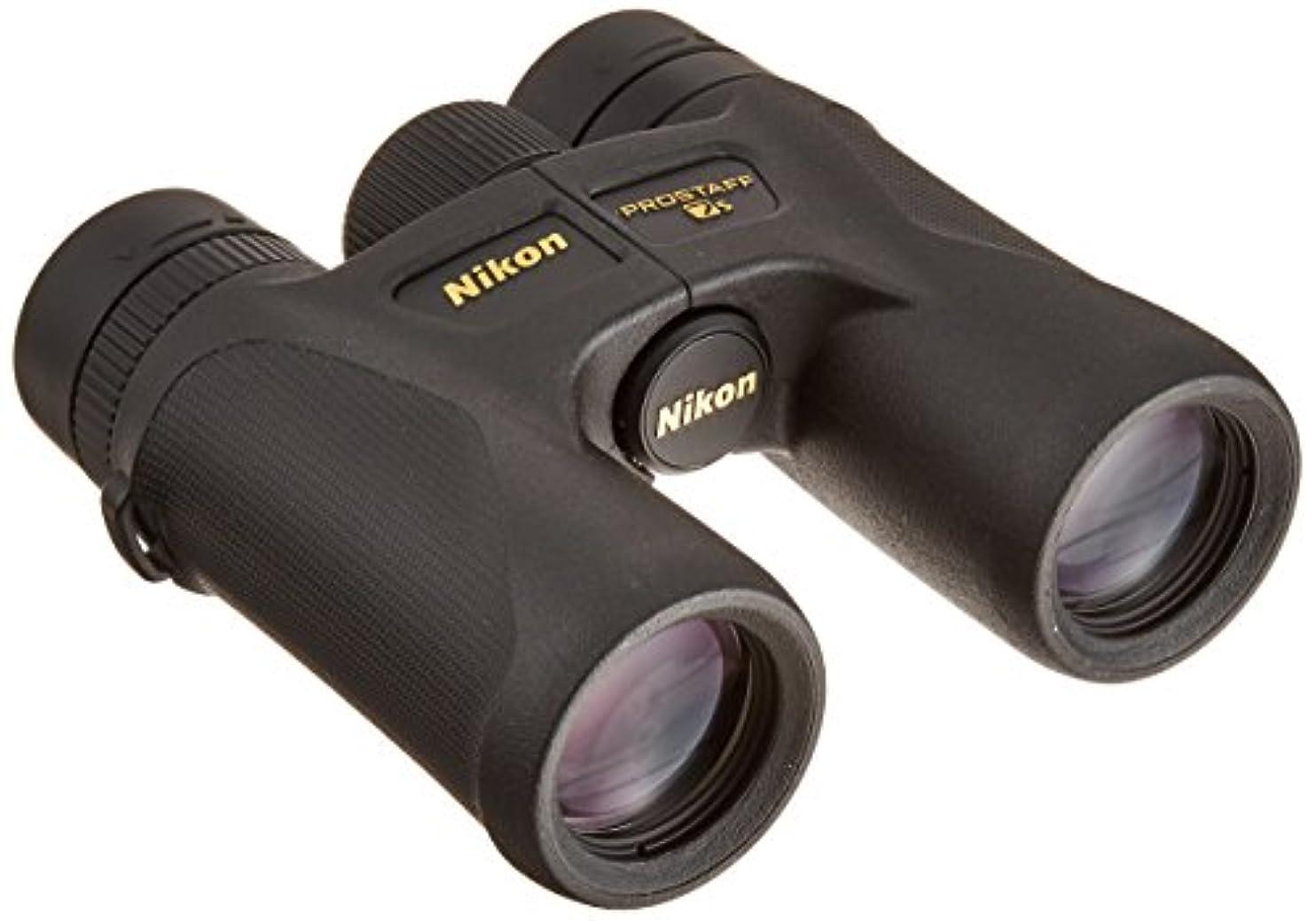 申込み微妙レオナルドダNikon 双眼鏡 プロスタッフ 7S 8x30 ダハプリズム式 8倍30口径 PS7S8X30