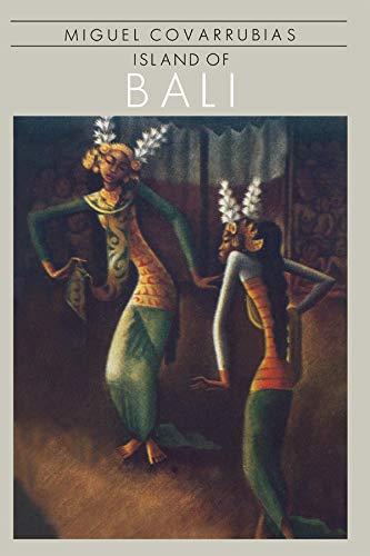 Island Of Bali (Pacific Basin Books) (English Edition)