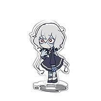 ゾンビランドサガ 紺野純子 (ゾンビィver.) アクリルフィギュア 12