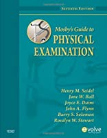 Mosby's Guide to Physical Examination, 7e