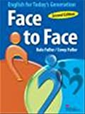 Face to Face Second Edition Student Book