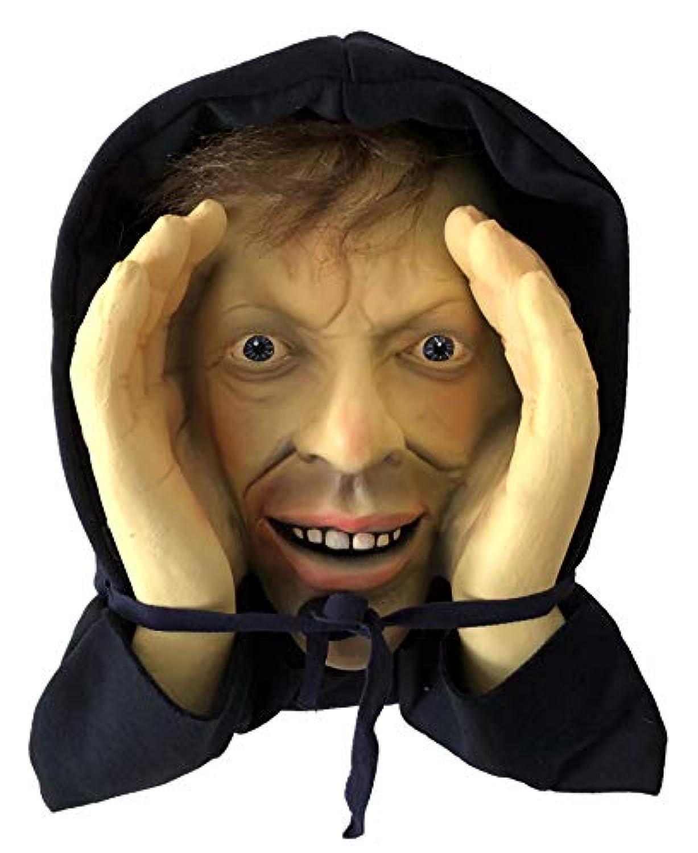 [スキャリーピーパー]Scary Peepers Halloween Scary Peeping Tom True To Life Window Prop SPL-001 [並行輸入品]