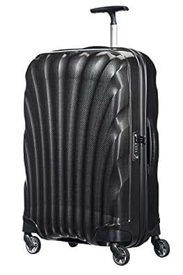 [サムソナイト] スーツケース キャリーケース コスモライト スピナー69 保証付 68L 69 cm 2.3kg ブラック