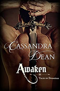 Awaken (Tales of Dormiraa Book 2) by [Dean, Cassandra]