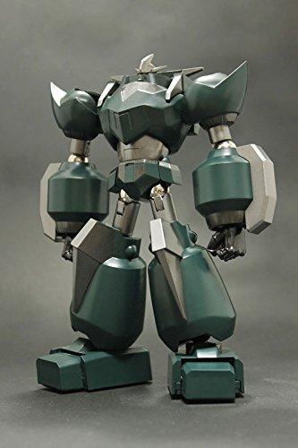 ダイナマイトアクション! No.24EX 地球防衛企業 ダイ・ガード コクボウガー 宮沢模型限定 約170mm ABS&PVC製 塗装済み可動フィギュア