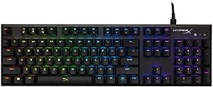 Kingston HyperX Alloy FPS RGB