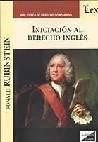 Iniciación al Derecho inglés