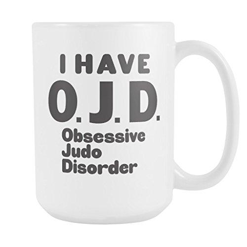 artsymod OJD Obsessive柔道Disord...