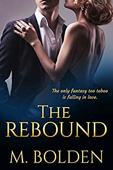 The Rebound by [Bolden, Marci]