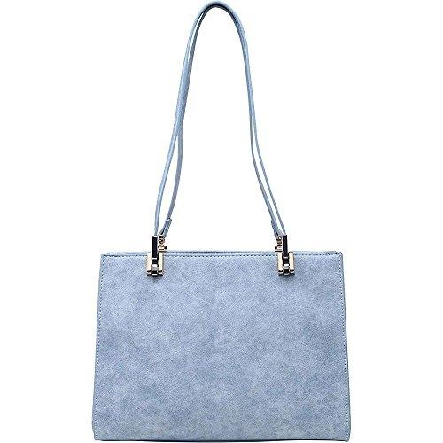 (エスダブリューグローバル) SW Global レディース バッグ ショルダーバッグ Whitey Shoulder Bag 並行輸入品