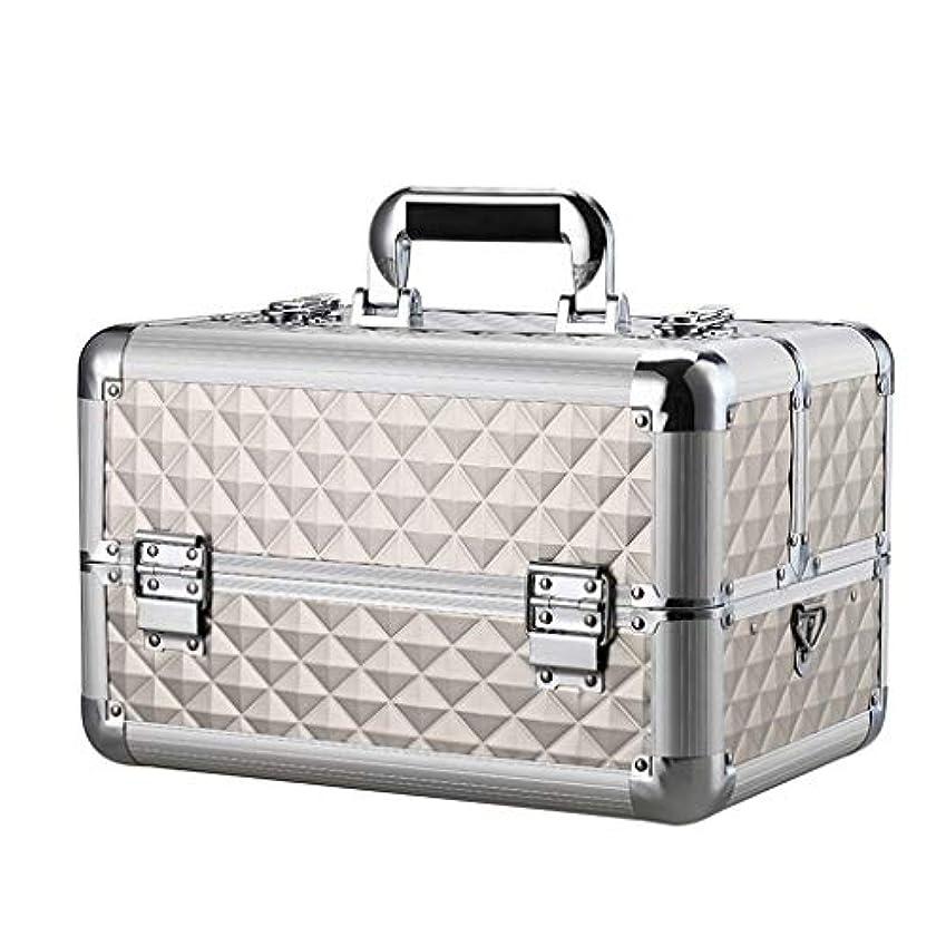 ほこりっぽい予感結婚した大容量薬箱多層家庭用大型ポータブル薬収納ボックス救急診断ボックス HUXIUPING (Color : Silver)