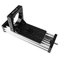 SODIAL C-ビーム構築ボード用、MiniMill彫刻機Z軸フィクスチャのセット、3Dプリンタ、Openbuild用