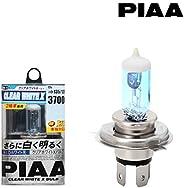 PIAA(ピア) ヘッドライトバルブ クリアホワイトX(見やすいホワイト光) H4R 12V60/55W 3700K MB16
