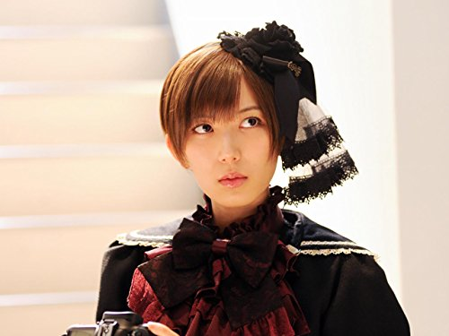 第03話「アイドルのツボ」