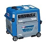 デンヨー ガソリンエンジン溶接機 W687xD494xH630mm (GAW-150ES2)