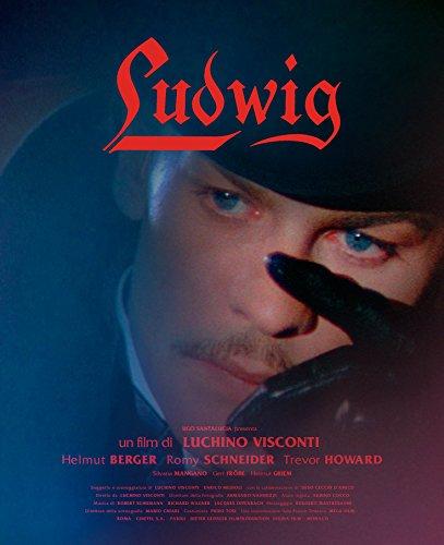 ルートヴィヒ デジタル修復版 [Blu-ray]