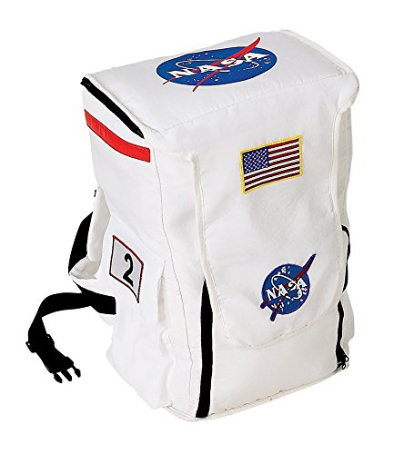 NASA Astronaut Back Pack NASAの宇宙飛行士は、バックパック♪ハロウィン♪サイズ:One Size