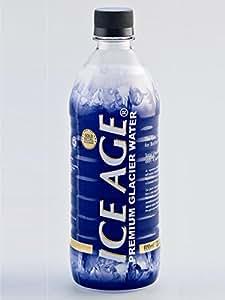 ICE AGE(アイスエイジ) 600mL PET×24本
