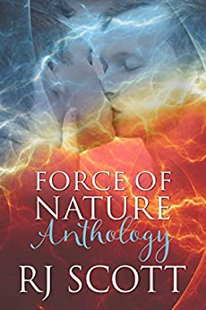 Force of Nature Anthology by [Scott, RJ]