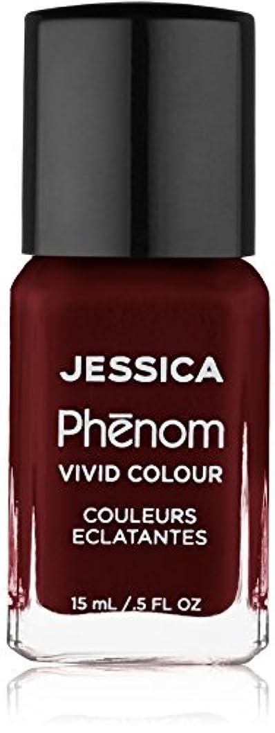 休憩する回転する統治可能Jessica Phenom Nail Lacquer - Well Bred - 15ml / 0.5oz