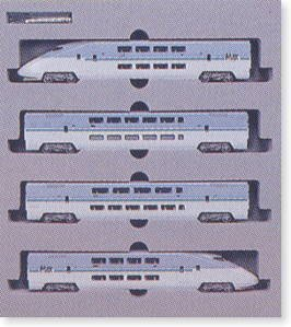 Nゲージ 10-340 E1系新幹線Max基本 (4両)