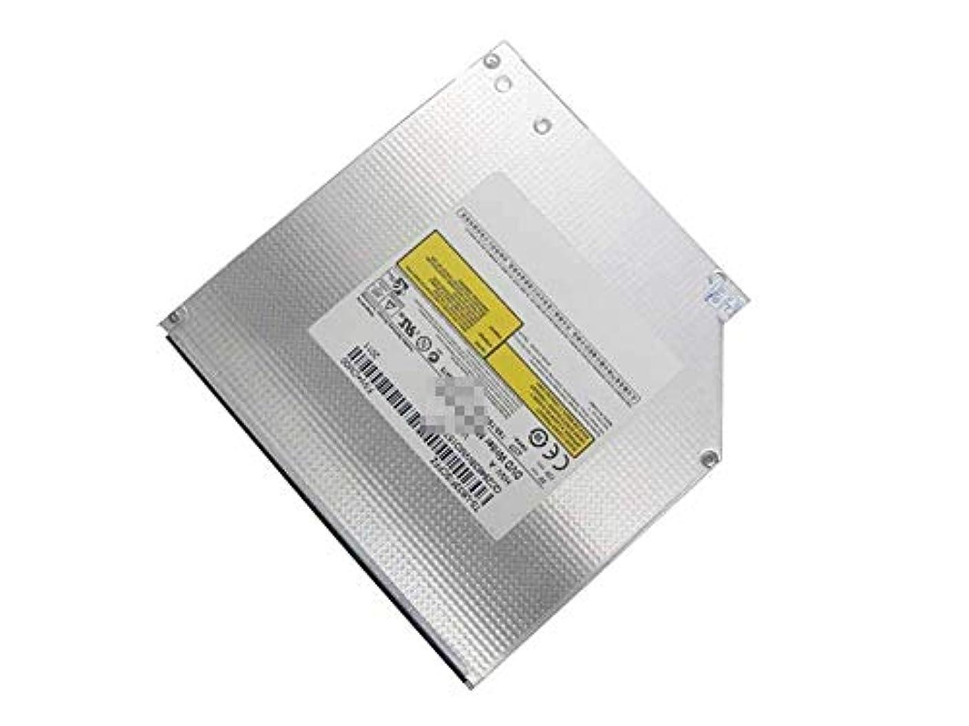 ピアレール支出(修理交換用 )DVDドライブ/DVDスーパーマルチドライブ 適用する 富士通 FMV LIFEBOOK S935/K、S904/J、SH90/M、SH75/M 修理交換用 9.5mm SATA (トレイ方式) 内蔵型