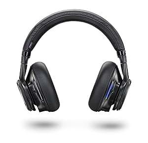 【国内正規品】 PLANTRONICS Bluetooth ノイズキャンセリング ワイヤレスヘッドセット(ヘッドホンタイプ) BackBeat PRO BACKBEATPRO
