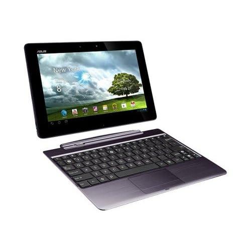 ASUS TF700 ASUS PAD Grey NVIDIA Tegra 3 アメジストグレー キーボード ドック付属 TF700-PR64D