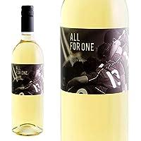 山梨ワイン 白 辛口 甲州 甲斐ラガーワイン 東晨洋酒 オールフォーワン 750ml