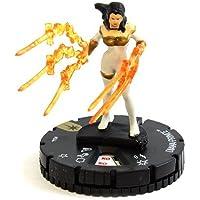 DC Heroclix Elseworld : Diana Prince # 044