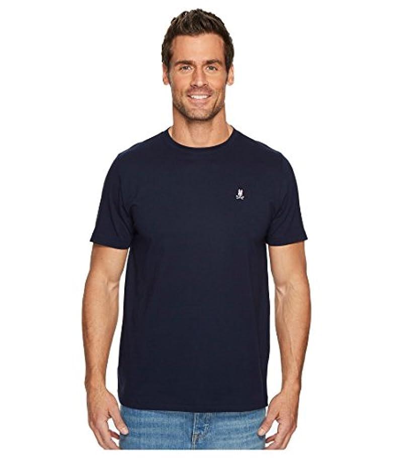 適応的財団観察する[サイコバニー] メンズ シャツ Crew Neck T-Shirt [並行輸入品]