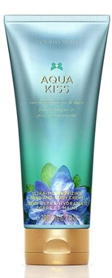旅美徳八百屋さんボディクリーム VS Fantasies Ultra-moisturizing Hand & Body Cream ヴィクトリアシークレット【並行輸入品】 ((5)Aqua Kiss(アクアキス))