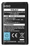 TASCAM 充電式Li-ionバッテリー TASCAM製品用 BP-L2