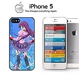 化物語 戦場ヶ原ひたぎ iphone 5用  カバー ケース