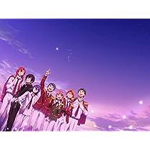 【Amazon.co.jp限定】「KING OF PRISM -Shiny Seven Stars-」 DVDシリーズVol.1~4(全4巻セット/発売日順次お届け)(セット購入特典:全巻購入特典:特典CD(Amazon 盤)+アニメ描きおろし全巻収納BOX付き)[DVD]