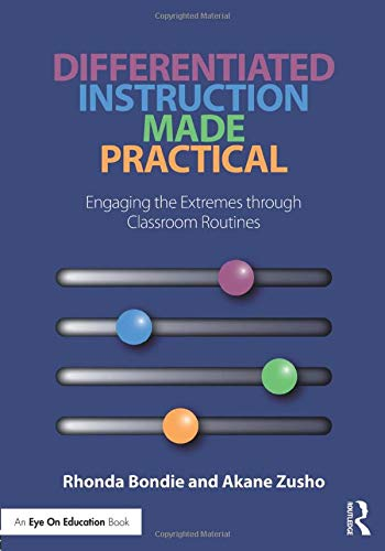 Download Differentiated Instruction Made Practical 0815370814