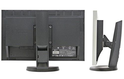 【中古】 EIZO EV2335W 23in IPS FHD DVI+RGB+DP入力 10000h未満