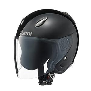 ヤマハ(YAMAHA) バイクヘルメット ジェット YJ-5III ZENITH XL(61-62cm) メタルブラック 90791-2327X