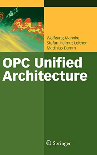 Download OPC Unified Architecture 3540688986