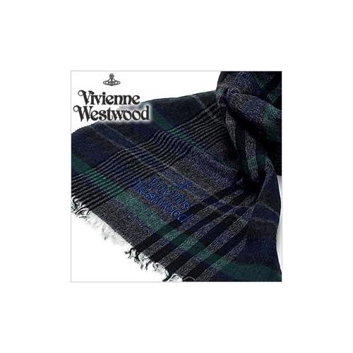 ヴィヴィアンウエストウッドマフラー [ VivienneWestwoodストール ]( Vivienne Westwood マフラー ヴィヴィアン ウエストウッド ストール ) ( S42 F933 0005 ) メンズ/レディース/男女兼用ストール/S42-F933-0005